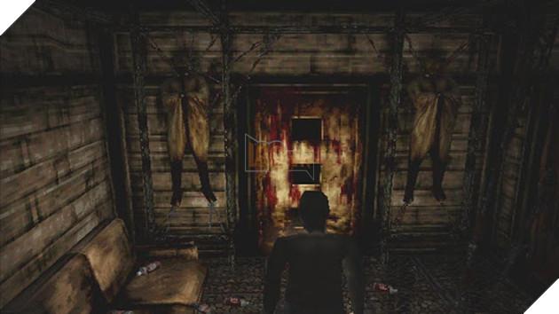 Top game kinh dị kinh điển xứng đáng được làm lại cho game thủ hiện đại trải nghiệm 2