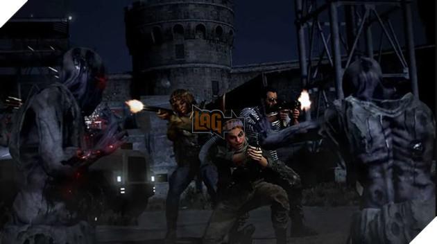 Call of Duty Warzone: Tổng hợp các địa điểm có hộp Trick or Treat và phần thưởng