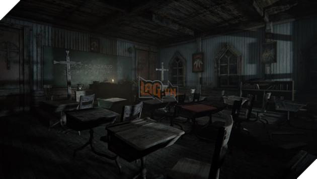 Game mỗi ngày nhân dịp tháng Halloween: Outlast 2 2