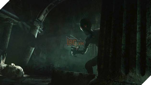 Review Amnesia: Rebirth - Xứng danh hậu bản game kinh dị đỉnh cao một thời 2
