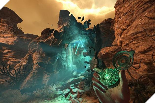 Review Amnesia: Rebirth - Xứng danh hậu bản game kinh dị đỉnh cao một thời 6