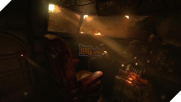 Review Amnesia: Rebirth - Xứng danh hậu bản game kinh dị đỉnh cao một thời 3