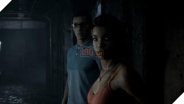 Game mỗi ngày nhân dịp tháng Halloween: Dark Pictures Man of Medan