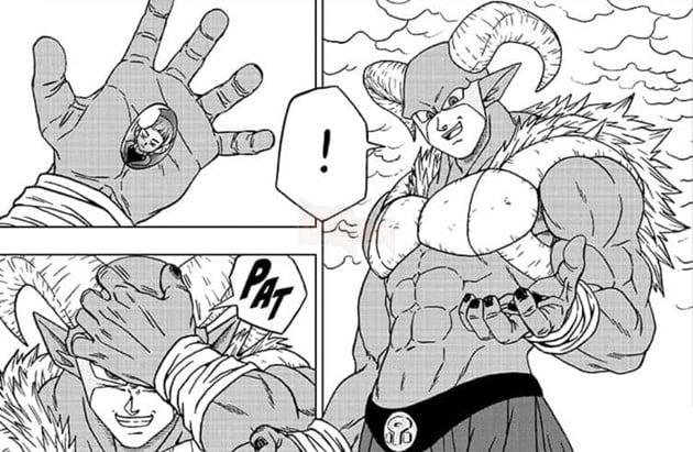 Prediction for Dragon Ball Super Chapter 66: Goku defeats Moro, uses Dragon Ball to revive Earth 3