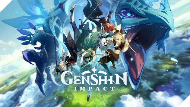 Hướng dẫn chi tiết tải xuống Genshin Impact PC, Yêu cầu hệ thống, v.v. 2