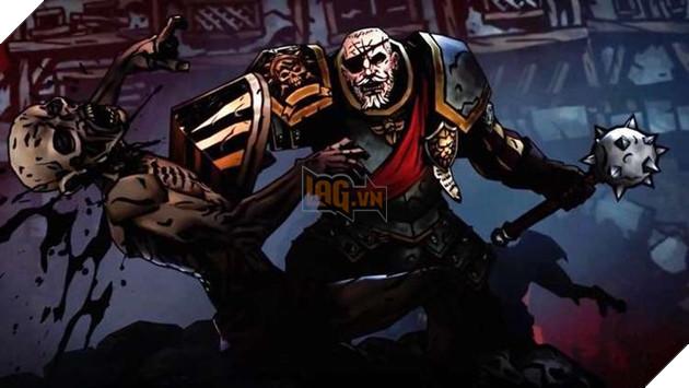 Darkest Dungeon 2 hé lộ ngày ra mắt Early Access, nhưng có một vấn đề nhỏ 2