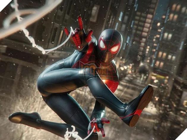 Spider-Man: Miles Morales hứa hẹn sẽ là câu chuyện về sự trưởng thành 2