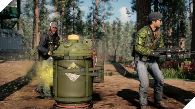 Call of Duty: Black Ops Cold War chứng tỏ sức hút qua đợt Beta 2
