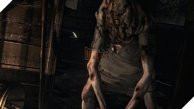 Game mỗi ngày nhân dịp tháng Halloween: Resident Evil HD Remaster