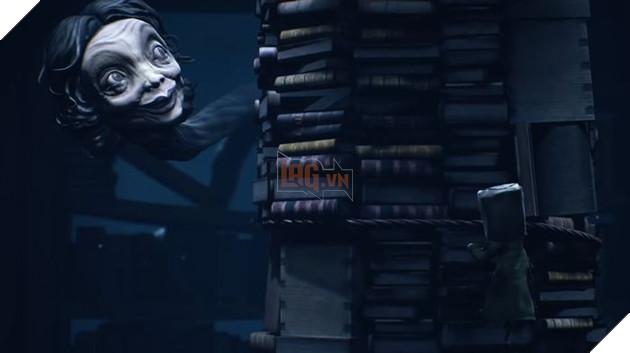 Little Nightmares 2 hé lộ trailer chào đón Halloween cùng gói sản phẩm đặc biệt