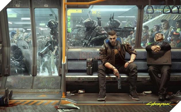 Cyberpunk 2077 bị trì hoãn lần thứ 4 trong năm 2020, khiến người hâm mộ phẩn nộ