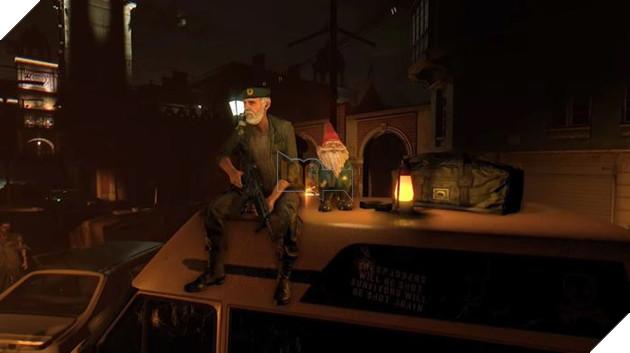Dying Light mang sự kiện Halloween kết hợp cùng Left 4 Dead 2 trở lại