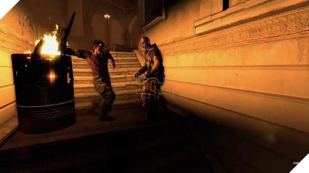 Dying Light mang sự kiện Halloween kết hợp cùng Left 4 Dead 2 trở lại 2