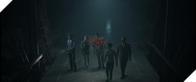 The Dark Pictures: Little Hope ra mắt trailer cuối cùng trước khi phát hành 2