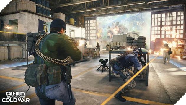 Call of Duty: Black Ops Cold War chính thức công bố cấu hình tối thiểu trên PC 2
