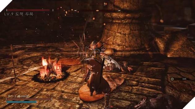 Skyrim tiếp tục giới thiệu Mod mới, biến game thành Sekiro thứ hai