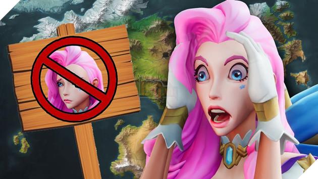 LMHT: Riot Games quyết định thay đổi cốt truyện của Seraphine vì bị game thủ phản đối quá dữ dội 4