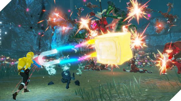Top những tựa game đáng chú ý ra mắt trong tháng 11 này Phần 2  5