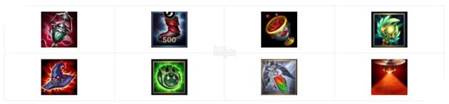 Liên Minh Tốc Chiến: Cách chơi Soraka Hỗ Trợ với bảng ngọc và cách lên đồ mạnh nhất 6