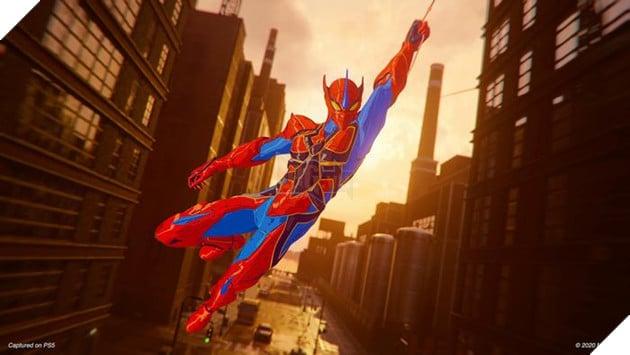Marvel's Spider-Man Remastered hé lộ 2 bộ trang phục mới