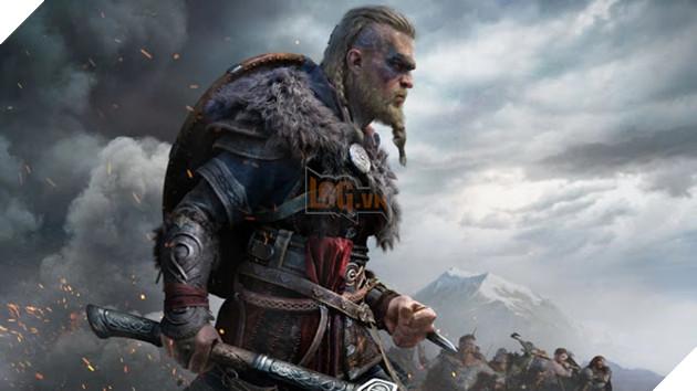 Assassin's Creed Valhalla: Cùng nhìn lại những gì cần biết trước khi mua game