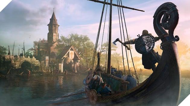 Assassin's Creed Valhalla: Cùng nhìn lại những gì cần biết trước khi mua game 2