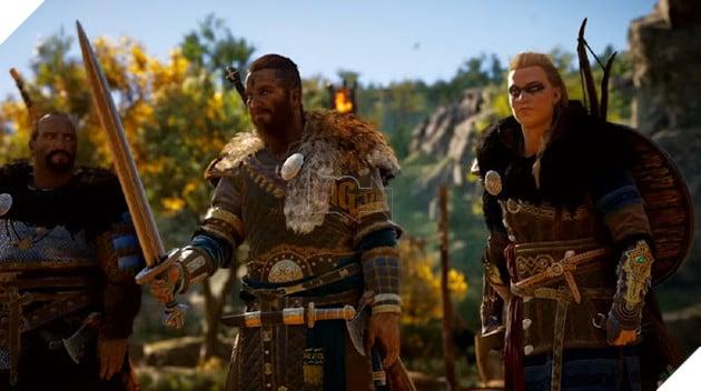 Assassin's Creed Valhalla: Cùng nhìn lại những gì cần biết trước khi mua game 5