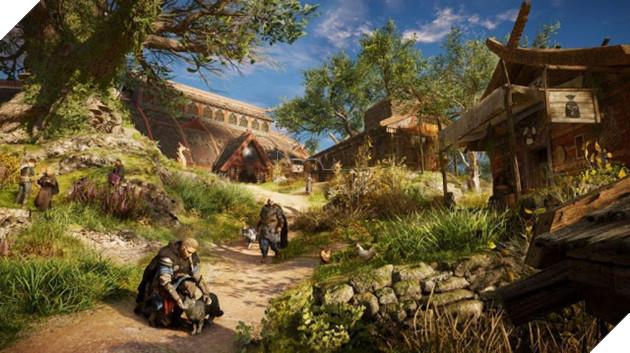 Assassin's Creed Valhalla: Cùng nhìn lại những gì cần biết trước khi mua game 6