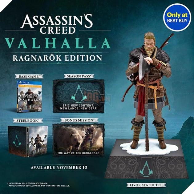 Assassin's Creed Valhalla: Cùng nhìn lại những gì cần biết trước khi mua game 8