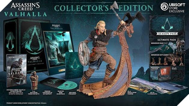 Assassin's Creed Valhalla: Cùng nhìn lại những gì cần biết trước khi mua game 9