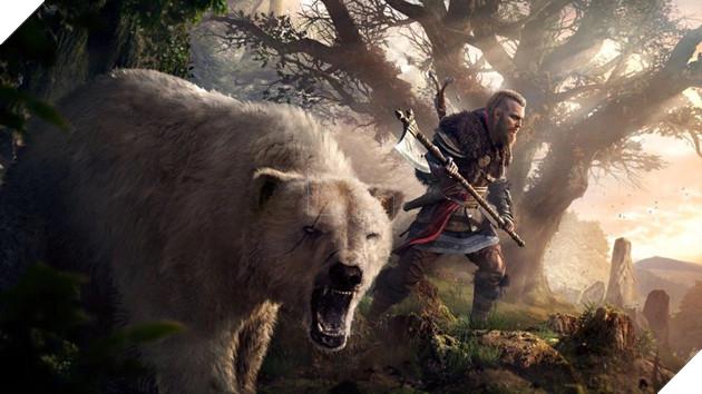 Assassin's Creed Valhalla: Cùng nhìn lại những gì cần biết trước khi mua game 7