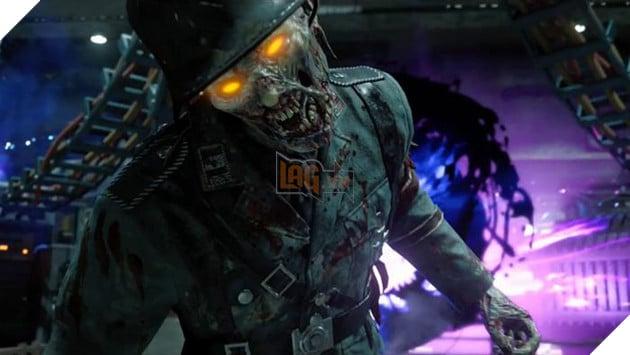 Call of Duty: Black Ops Cold War hé lộ cốt truyện chế độ Zombies 3