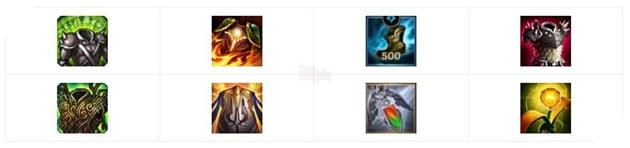 Hướng dẫn cách chơi Mundo Tốc Chiến mới Đường Baron với bảng ngọc và cách lên đồ mạnh nhất 11