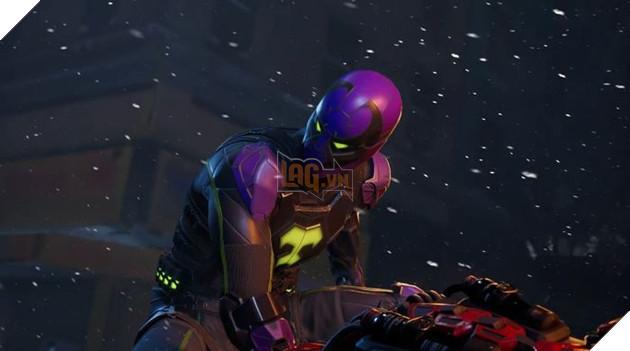 Insomniac Games tung trailer cuối của Spider-Man: Miles Morales
