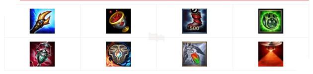 Liên Minh Tốc Chiến: Cách chơi Sona Hỗ Trợ Đường Rồng với bảng ngọc và cách lên đồ mạnh nhất 7