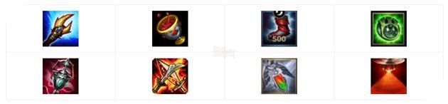 Liên Minh Tốc Chiến: Cách chơi Sona Hỗ Trợ Đường Rồng với bảng ngọc và cách lên đồ mạnh nhất 6