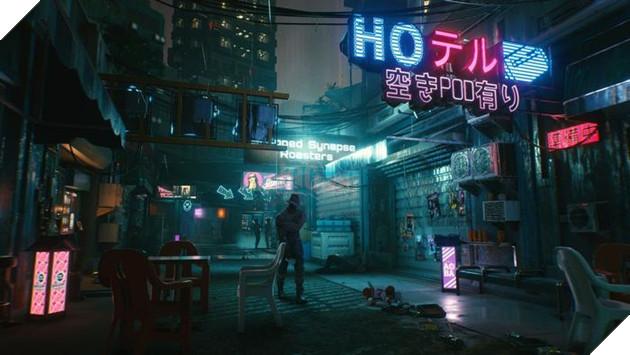 CD Projekt Red phủ nhận tin đồn Cyberpunk 2077 trì hoãn thêm lần nữa