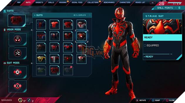 Review Spider-Man: Miles Morales PS4 - Hành trình trưởng thành đáng nhớ 7