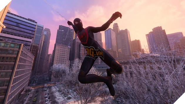 Review Spider-Man: Miles Morales PS4 - Hành trình trưởng thành đáng nhớ 4