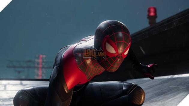 Review Spider-Man: Miles Morales PS4 - Hành trình trưởng thành đáng nhớ 2