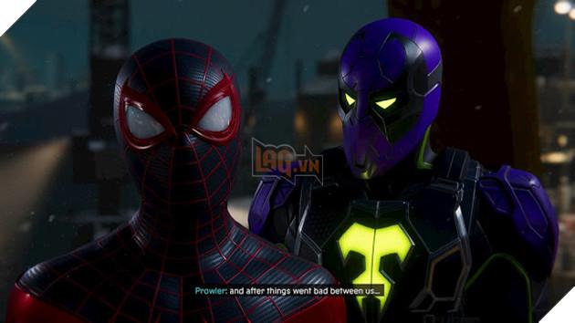 Review Spider-Man: Miles Morales PS4 - Hành trình trưởng thành đáng nhớ 5