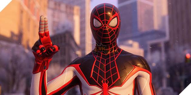 Review Spider-Man: Miles Morales PS4 - Hành trình trưởng thành đáng nhớ 8