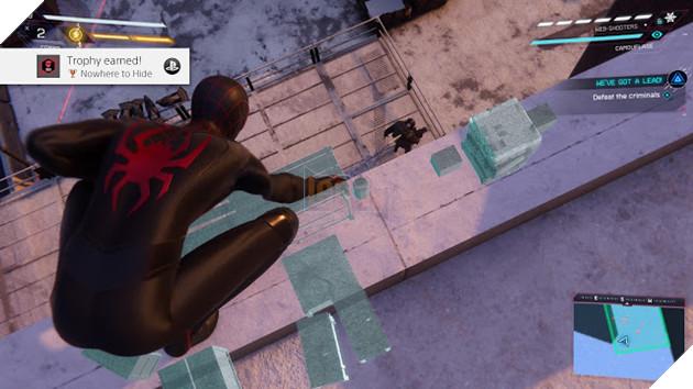 Review Spider-Man: Miles Morales PS4 - Hành trình trưởng thành đáng nhớ 6