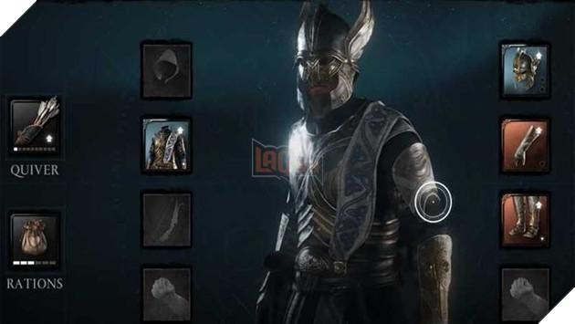 Assassin's Creed Valhalla: Hướng dẫn tìm mũ của một vị thần Bắc Âu