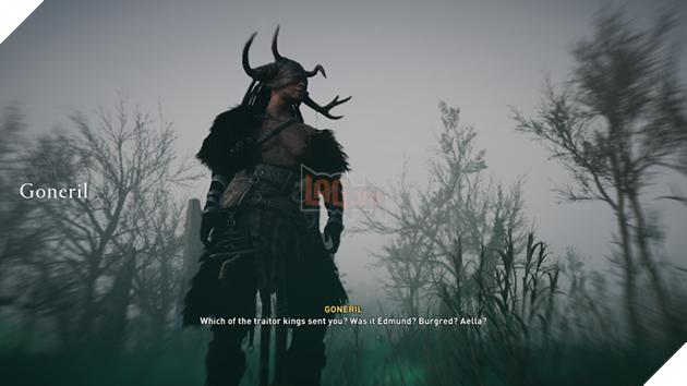Assassin's Creed Valhalla: Hướng dẫn tìm mũ của một vị thần Bắc Âu 2