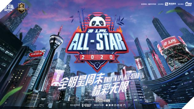 LMHT: Những gương mặt sáng giá nhất LPL để tham dự All Star 2020 chính thức xuất hiện
