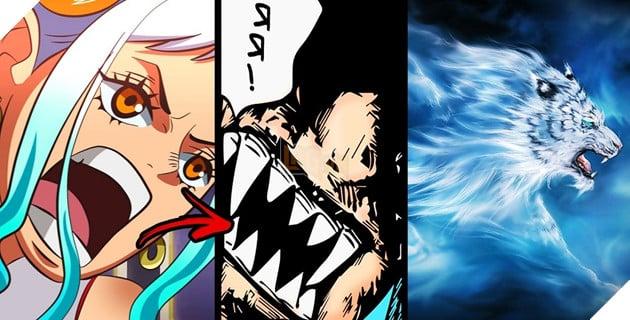 """One Piece: Yamato không phải rồng, Thần Thú này mới là trái ác quỷ Zoan của """"con trai Kaido""""!"""