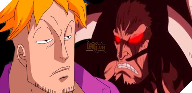 """One Piece: Yamato không phải rồng, Thần Thú này mới là trái ác quỷ Zoan của """"con trai Kaido""""!  4"""