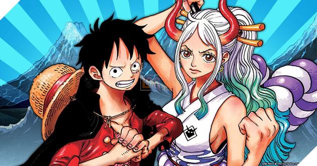 """One Piece: Yamato không phải rồng, Thần Thú này mới là trái ác quỷ Zoan của """"con trai Kaido""""!  6"""