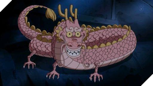 """One Piece: Yamato không phải rồng, Thần Thú này mới là trái ác quỷ Zoan của """"con trai Kaido""""!  9"""